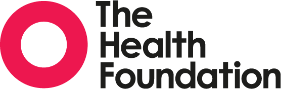 Health Foundation logo